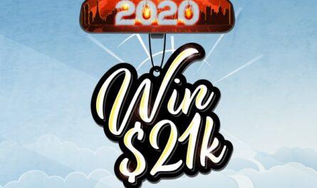 Go Auto $21000 Cash Giveaway