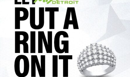 Put A Ring On It Sweepstakes
