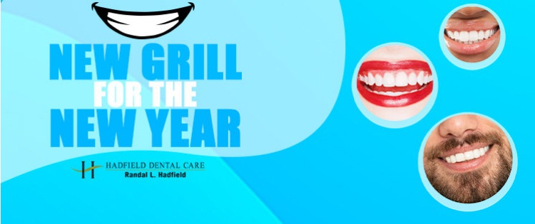 New Grill For The New Year Contest