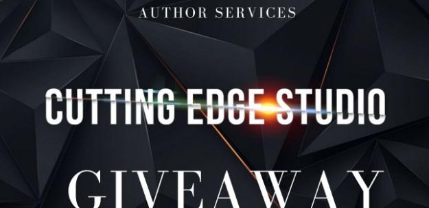 Cutting-edge-studio CES Author Service Giveaway