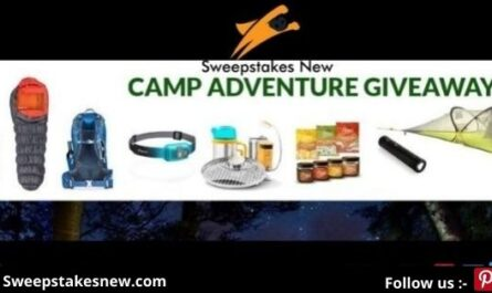 The Nomadik Escape Into Nature Giveaway