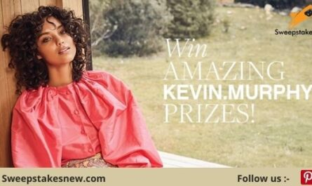 KEVIN.MURPHY Dream Package Giveaway