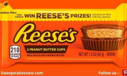 Team Reese Instant Win Game Sweepstakes