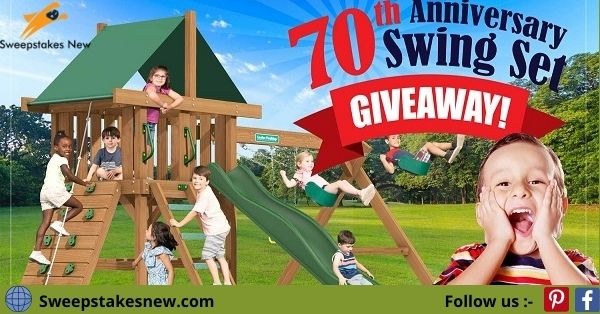 Creative Playthings 70th Anniversary Giveaway