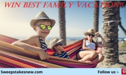 Midwest Living Best Vacation Sweepstakes 2021