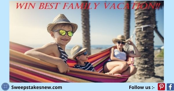 Midwest Living Best Vacation Sweepstakes