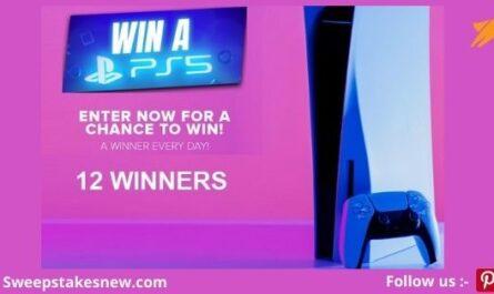 Fashion Nova Playstation 5 Giveaway