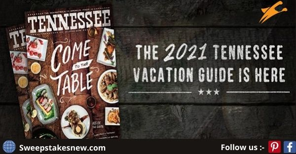 Come To The Table Tennessee Trip Giveaway