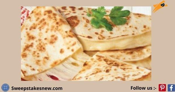 V&V Supremo Food Lent Promotion sweepstakes