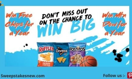 Food City March Hoops Sweepstakes