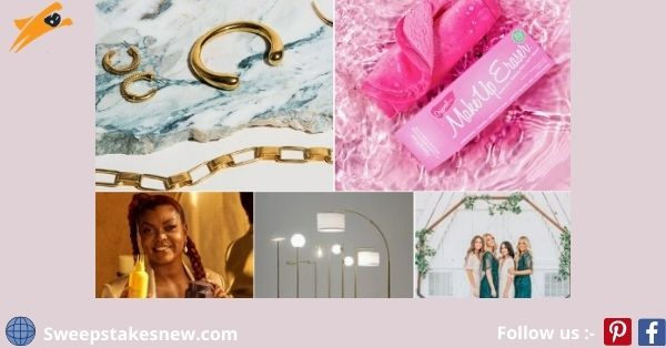 FindKeep.Love Made For Stylish Shopping Sweepstakes