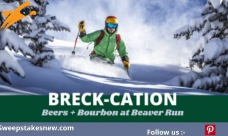 Beaver Run Ultimate Breck-cation Giveaway