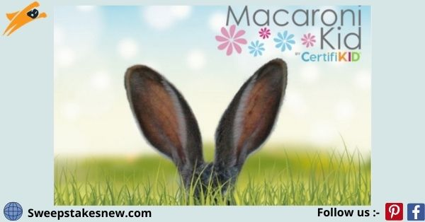 Macaroni Kid 2021 Easter Gift Guide Giveaway