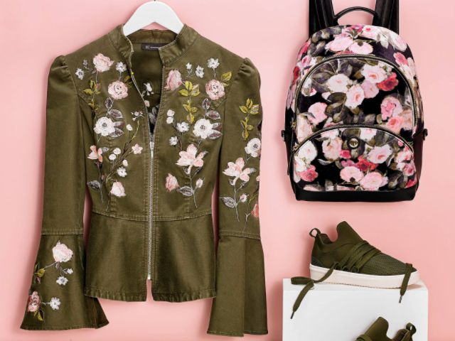 Refinery29 x Macy's Spring Sweepstakes