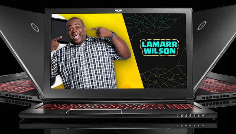 Wizard Gaming Laptop Giveaway