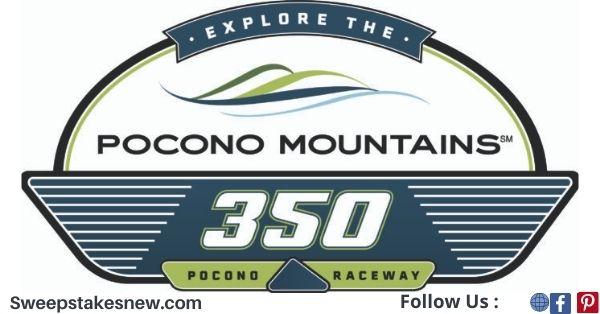 Pocono Raceway Pocono Mountains Summer Sweepstakes