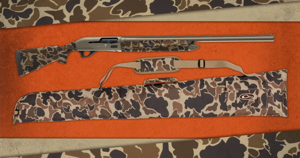 Drake Waterfowl Systems Old School Sweepstakes