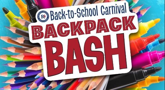 Media Back To School Backpack Bash Sweepstakes
