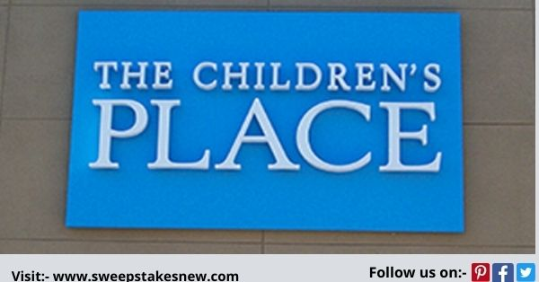 The Childrens Place BTS Savings Giveaway